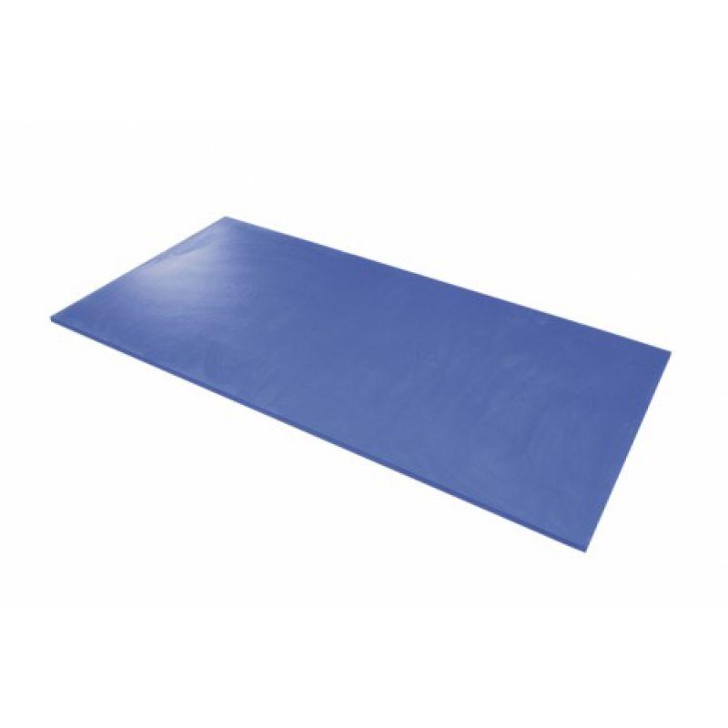 Фотография Коврик гимнастический Airex Hercules, цвет: синий 0