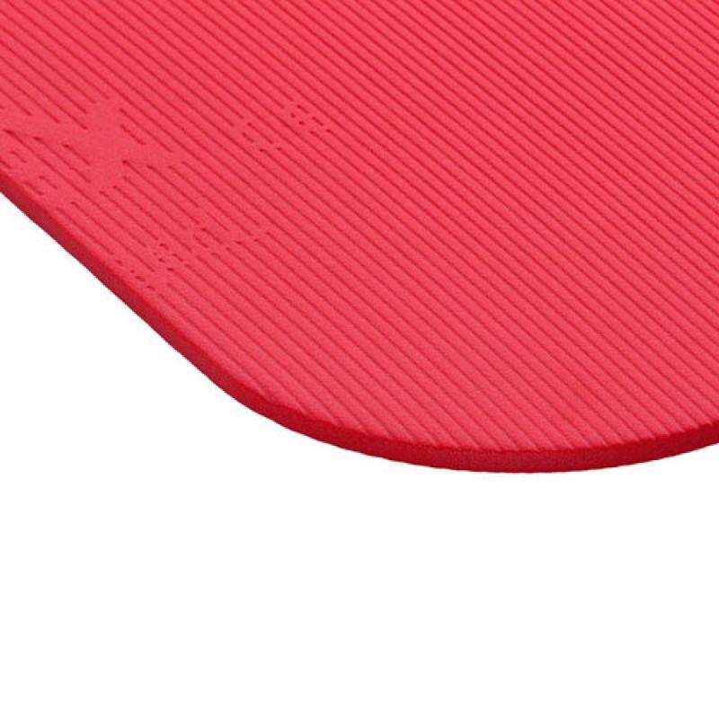 Фотография Коврик гимнастический Airex Coronella, цвет: красный 2