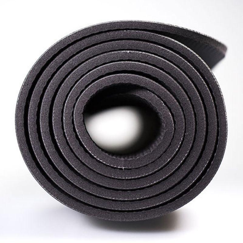 Фотография Коврик для йоги Airex Professional Calyana03, цвет: черный 2