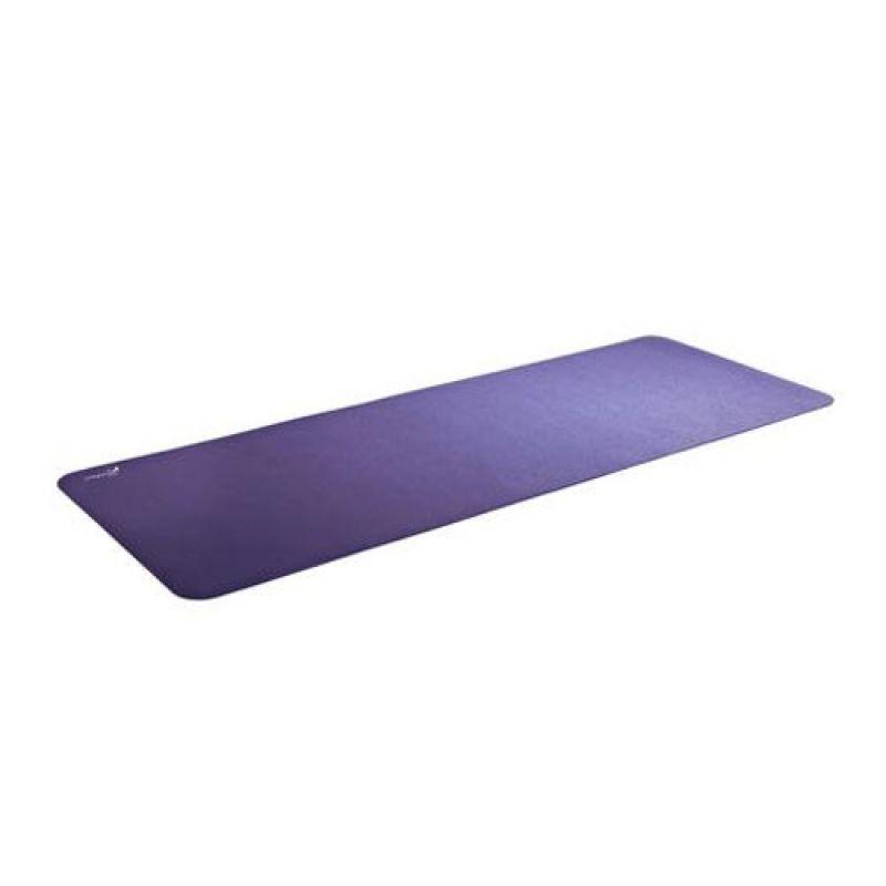 Фотография Коврик для йоги Airex Prime Yoga Calyana04, цвет: фиолетовый 0