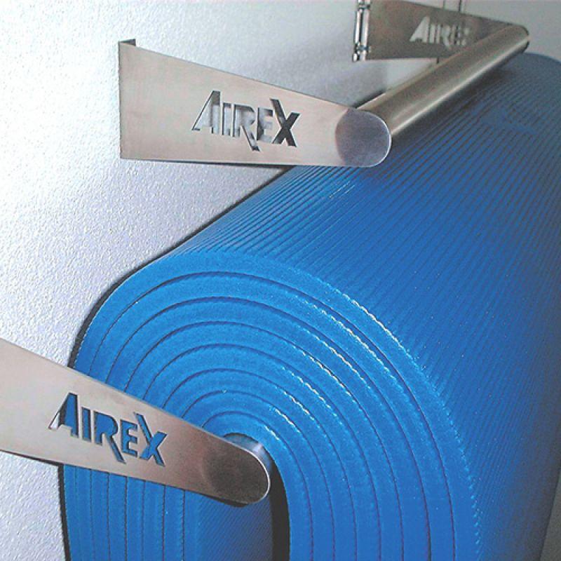 Фотография Держатель для ковриков AIREX Corona/Hercules на 12-15 шт, длина 105 см 0