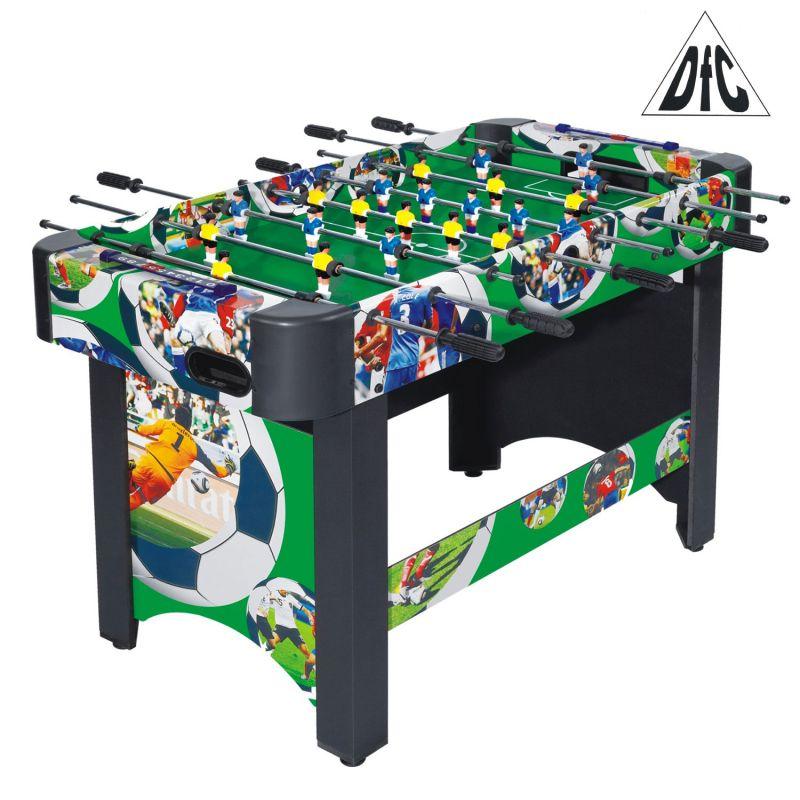 Фотография Игровой стол - футбол DFC ROMA 3