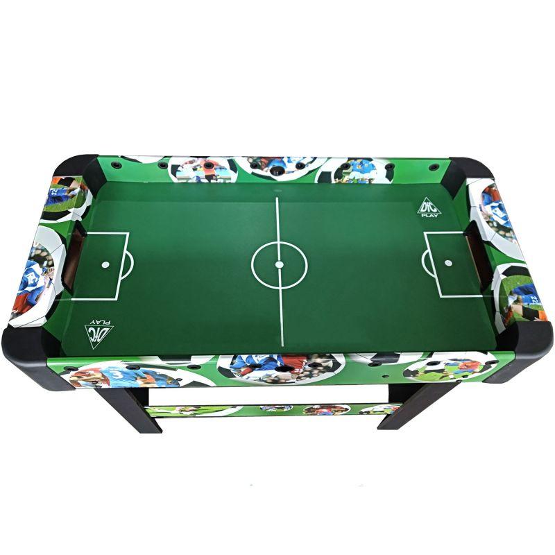 Фотография Игровой стол - футбол DFC ROMA 2