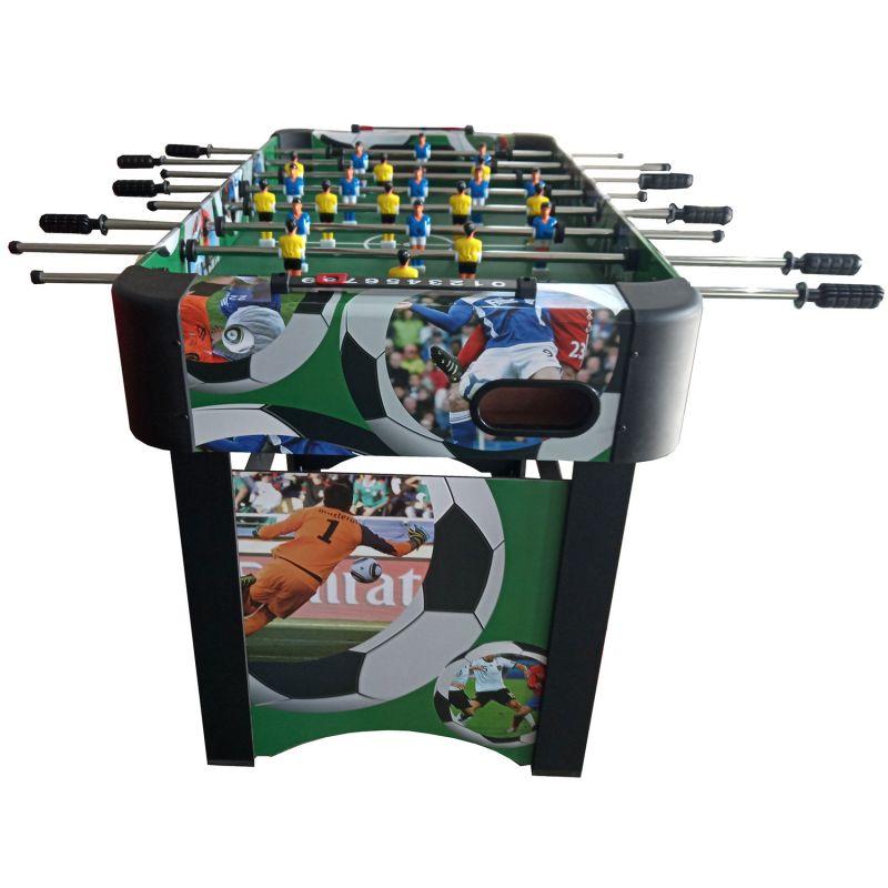 Фотография Игровой стол - футбол DFC ROMA 1