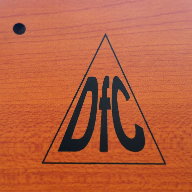Фотография Игровой стол DFC LION аэрохоккей 4