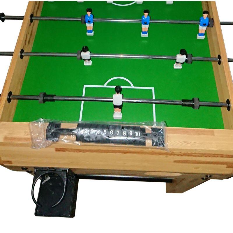 Фотография Игровой стол DFC SEVILLA new футбол 3