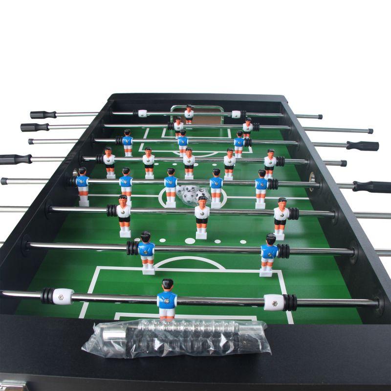 Фотография Игровой стол DFC JUVENTUS футбол 2