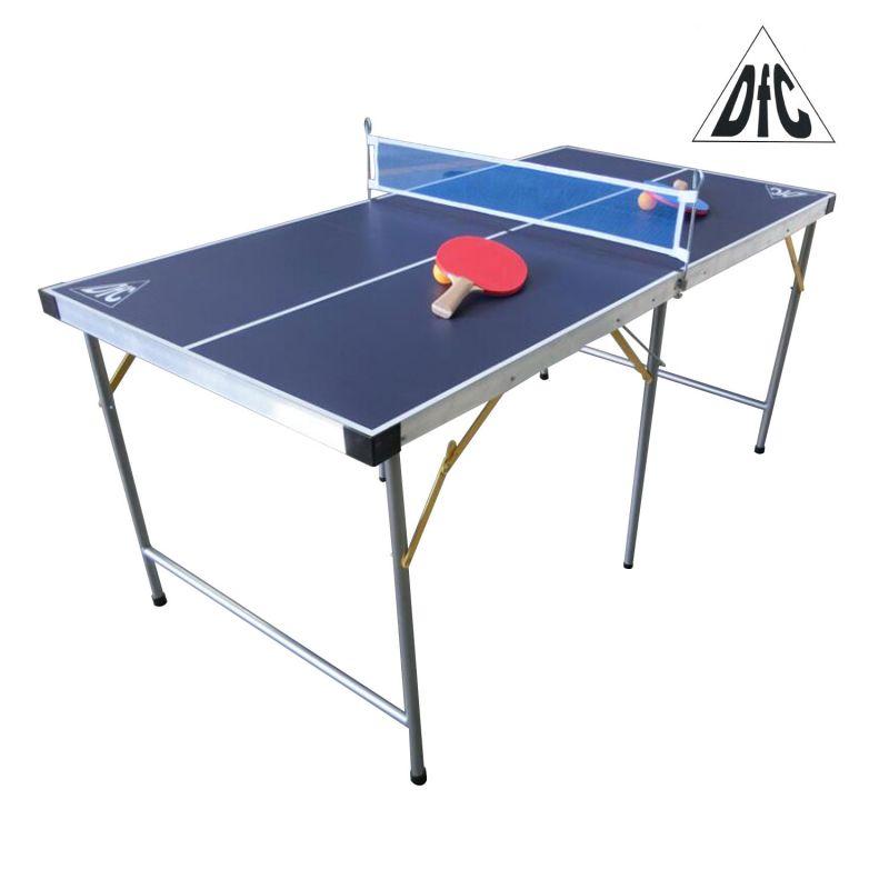 Фотография Теннисный стол детский DFC DS-T-009 2