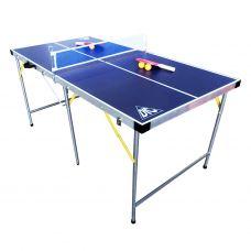Миниатюра Теннисный стол детский DFC DS-T-009 0  мини
