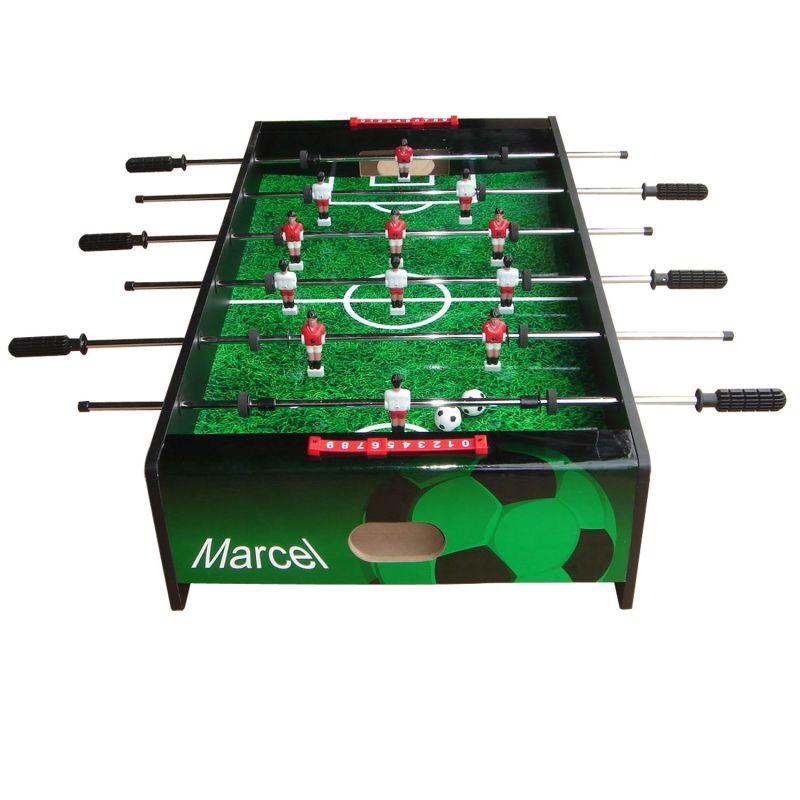 Фотография Игровой стол DFC Marcel футбол 1