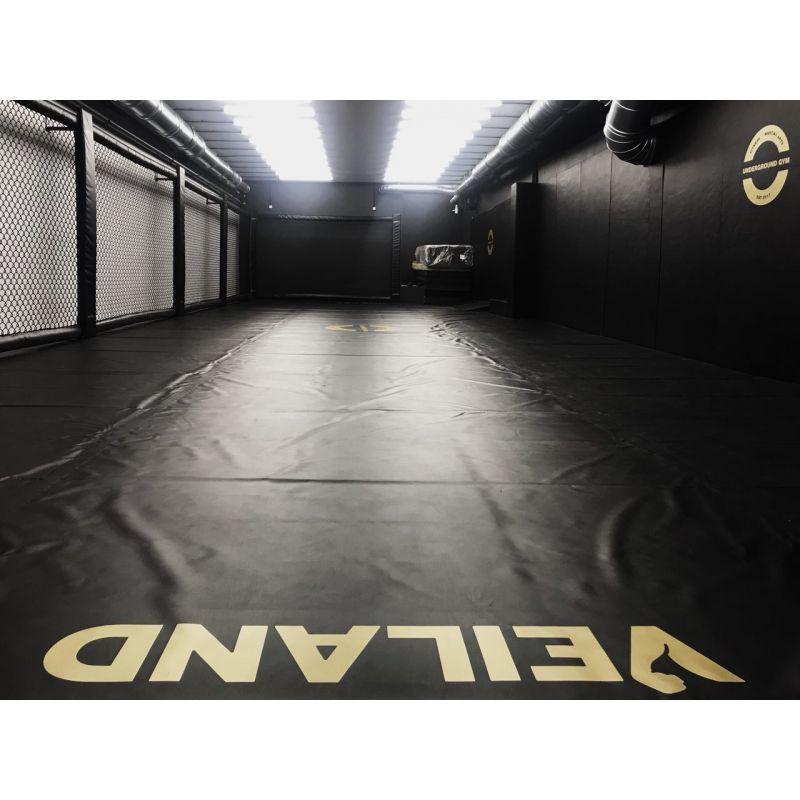 Фотография Борцовский ковер 12*12 м (плотность - 200 кг/м3) 2