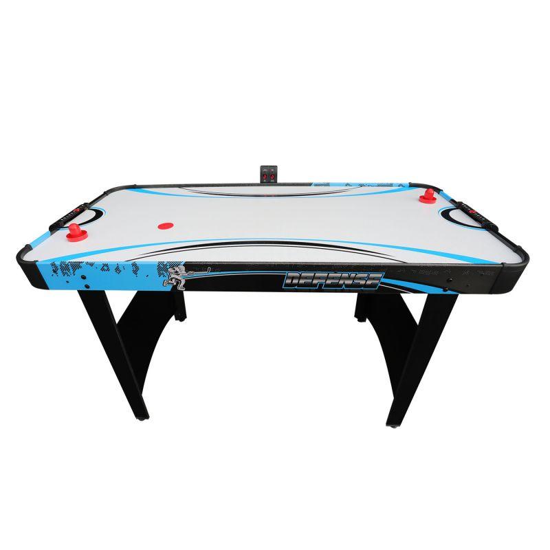 """Фотография Игровой стол - аэрохоккей DFC LUGANO 60"""" JG-AT-16001 2"""