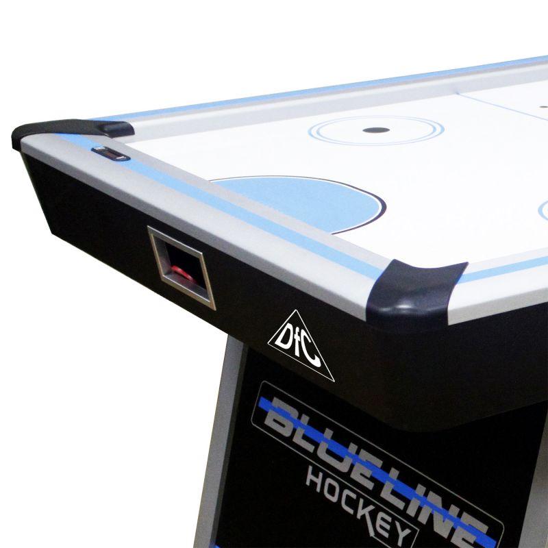 Фотография Игровой стол - аэрохоккей DFC SPARTA 1