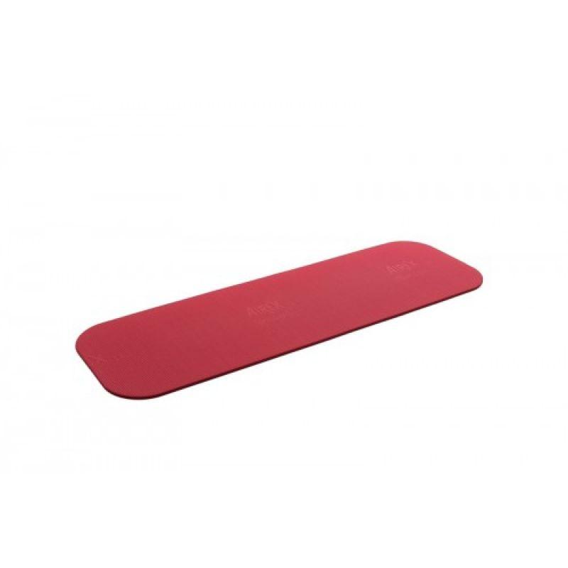 Фотография Коврик гимнастический Airex Coronella, цвет: красный 1