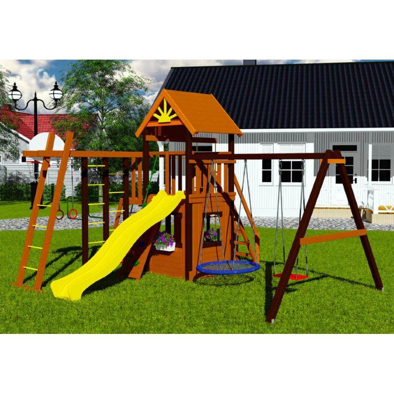 Фотография Детская площадка Марк 6 0