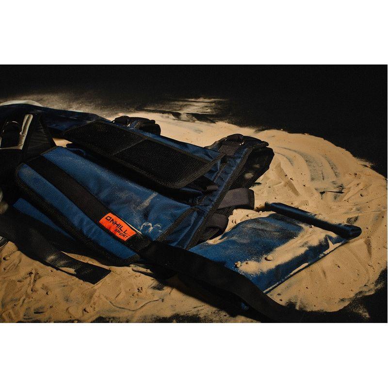 Фотография Жилет утяжелительный 20 кг (песок) 1