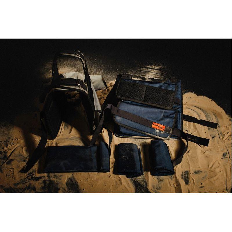 Фотография Жилет утяжелительный 20 кг (песок) 2