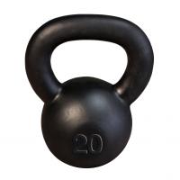 Гиря 9,1 кг (20lb) классическая