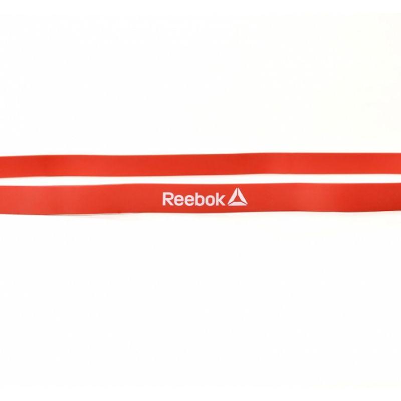 Фотография Эластичный эспандер-кольцо Reebok, слабое сопротивление 2