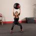 Миниатюра Тренировочный мяч мягкий WALL BALL 7,3 кг (16lb) 4  мини