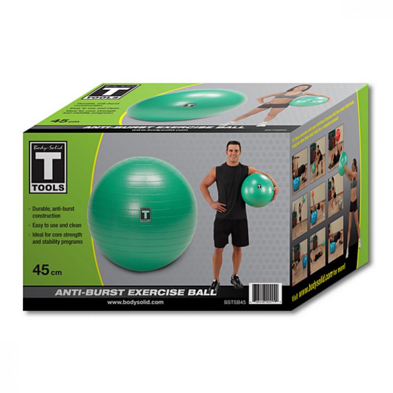 Фотография Гимнастический мяч ф45 см 1