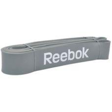 Миниатюра Эластичный эспандер-кольцо Reebok, среднее сопротивление 0  мини