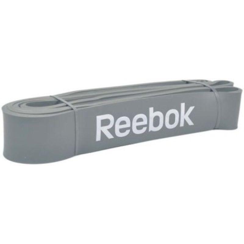 Фотография Эластичный эспандер-кольцо Reebok, среднее сопротивление 0