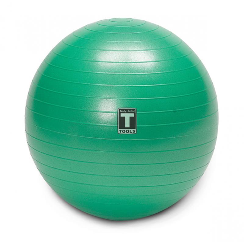 Фотография Гимнастический мяч ф45 см 0