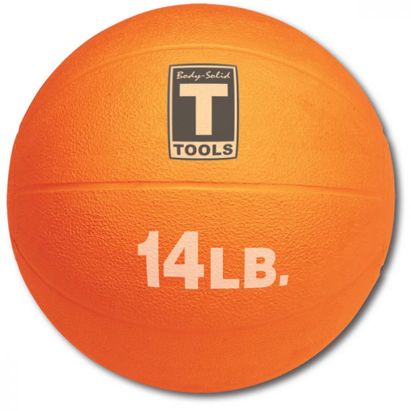 Фотография Тренировочный мяч 6,4 кг (14lb) 0