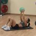 Миниатюра Тренировочный мяч 11,3 кг (25lb) 3  мини
