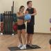 Миниатюра Тренировочный мяч 11,3 кг (25lb) 4  мини