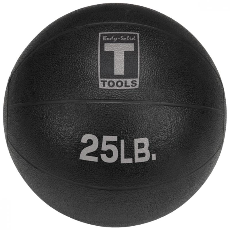 Фотография Тренировочный мяч 11,3 кг (25lb) 0