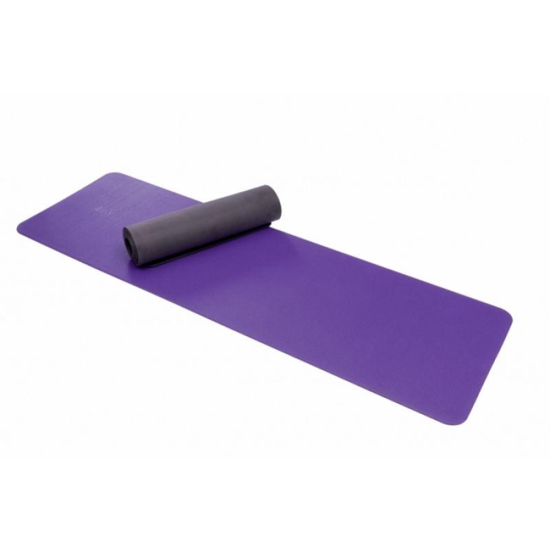 Фотография Гимнастический коврик AIREX YogaPilates 190, сиреневый 0