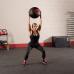Миниатюра Тренировочный мяч мягкий WALL BALL 6,4 кг (14lb) 2  мини