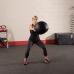 Миниатюра Тренировочный мяч мягкий WALL BALL 6,4 кг (14lb) 3  мини