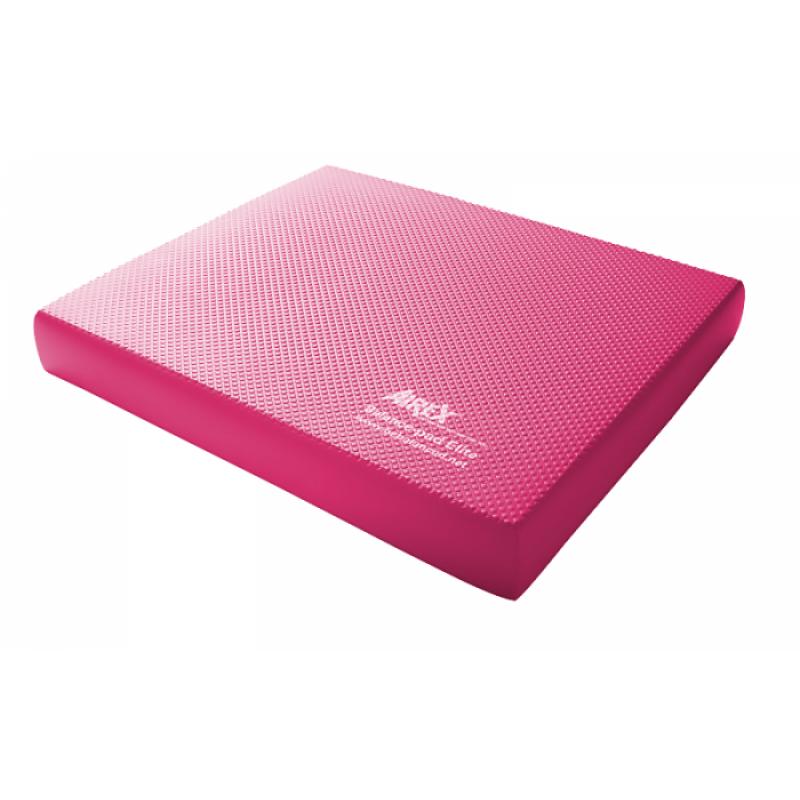 Фотография Балансировочная подушка AIREX Balance-pad Elite 5