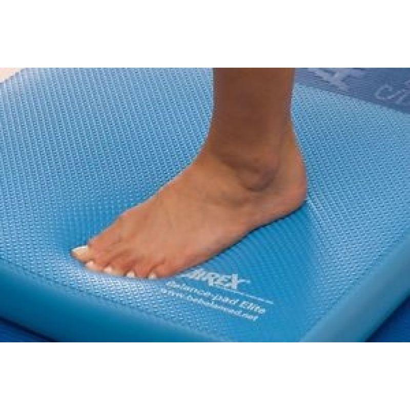 Фотография Балансировочная подушка AIREX Balance-pad Elite 1