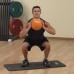 Миниатюра Тренировочный мяч 13,6 кг (30lb) 4  мини
