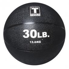 Миниатюра Тренировочный мяч 13,6 кг (30lb) 0  мини