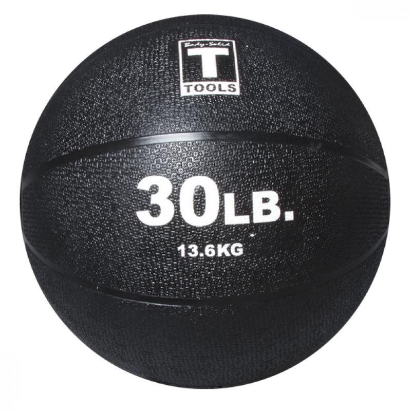 Фотография Тренировочный мяч 13,6 кг (30lb) 0