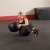 Миниатюра Тренировочный мяч мягкий WALL BALL 2,7 кг (6lb) 2  мини