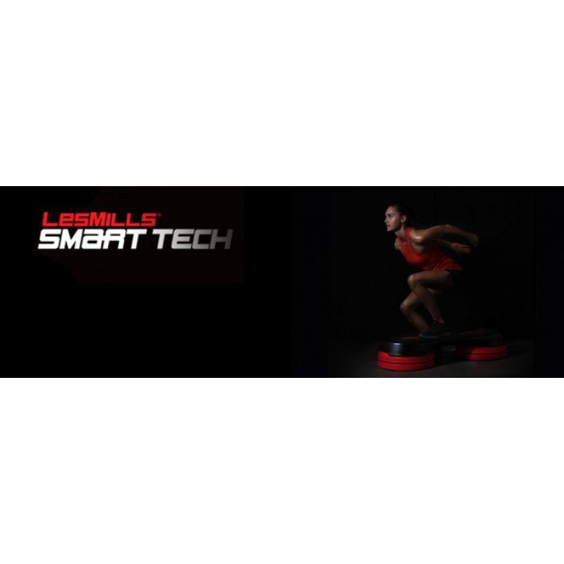 Фотография Степ-платформа SMARTSTEP от LesMills 6
