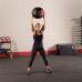 Миниатюра Тренировочный мяч мягкий WALL BALL 2,7 кг (6lb) 1  мини