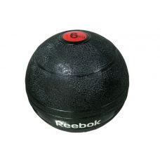 Миниатюра Мяч Слэмбол Reebok, 6 кг 0  мини
