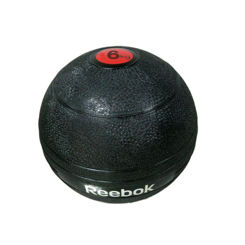 Фотография Мяч Слэмбол Reebok, 6 кг 0