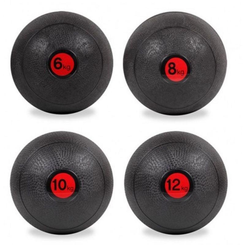 Фотография Мяч Слэмбол Reebok, 10 кг 1